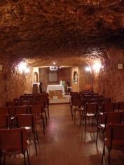 Gereja bawah tanah