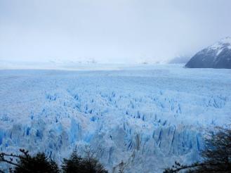 Patagonia dari atas