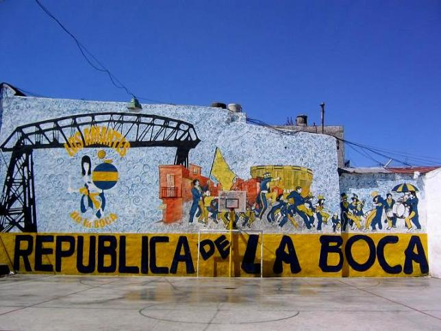 La-Boca-District-Argentina