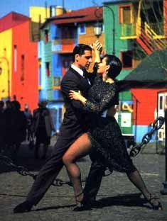 tango pinterest