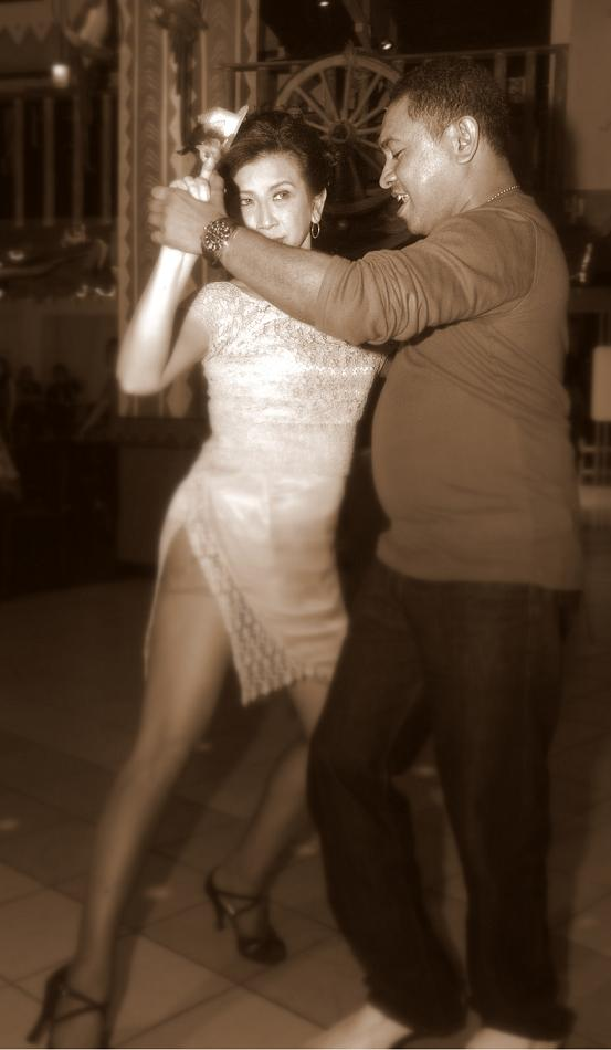 Tango w Neil