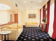Private ruang duduk-foto doc web hotelnya